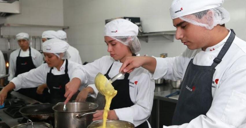 Agencia Andina informará en programa online sobre proceso de admisión a Cenfotur
