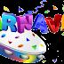 Nesta terça-feira, terá cuncurso de caretas no Carnaval de Mairi