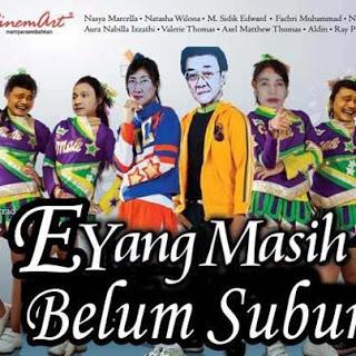 Sinetron Eyang Subur