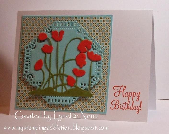 Birthday Card For A Friend Happy Birthday Terri