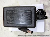 AC DC Adaptor MacPro Input AC 110 Volt - 240 Volt Output DC 12 Volt 2A
