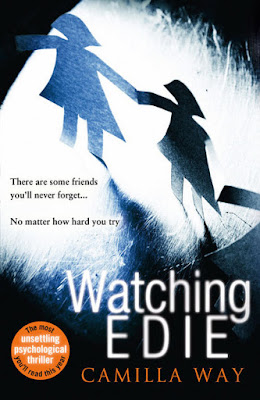 Review of Watching Edie by Camilla Way