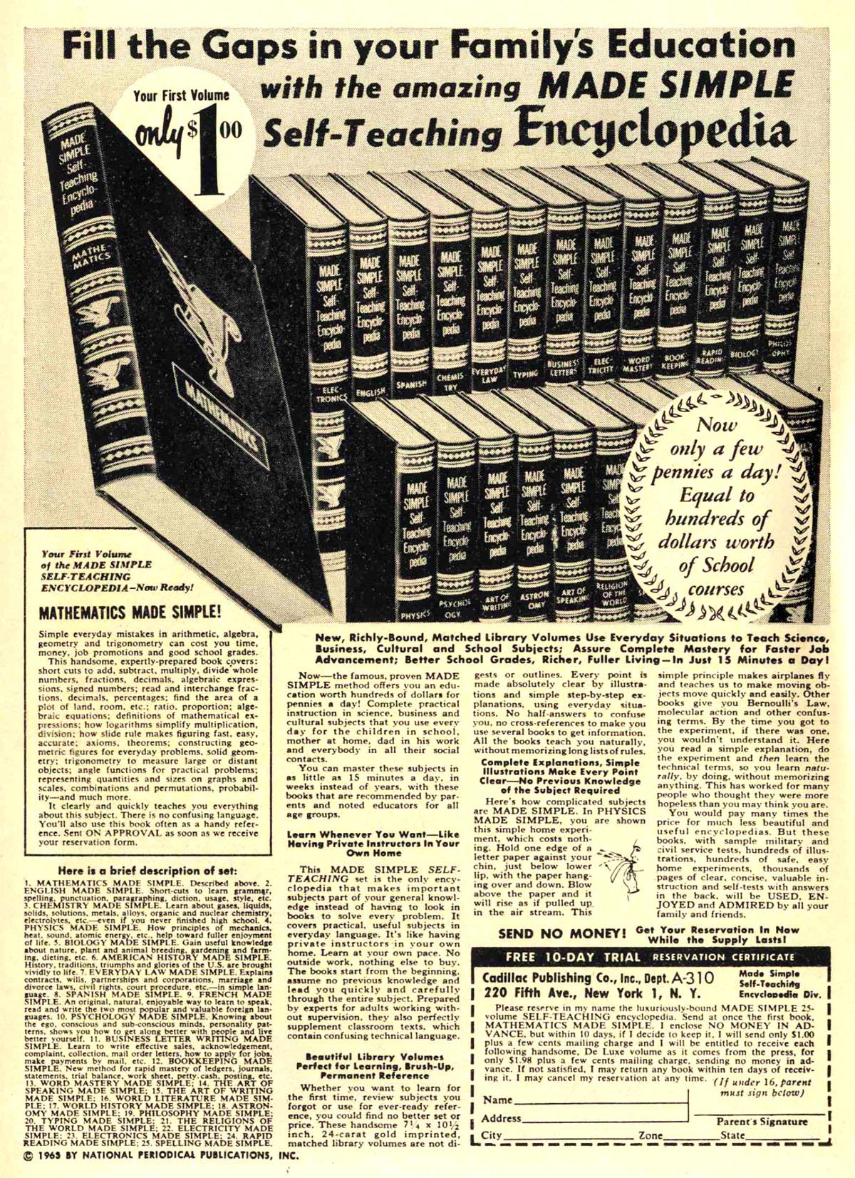 Detective Comics (1937) 314 Page 1