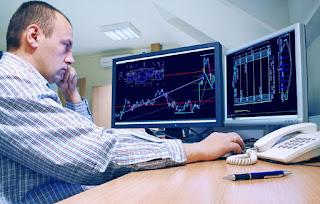 Los bancos y el trading
