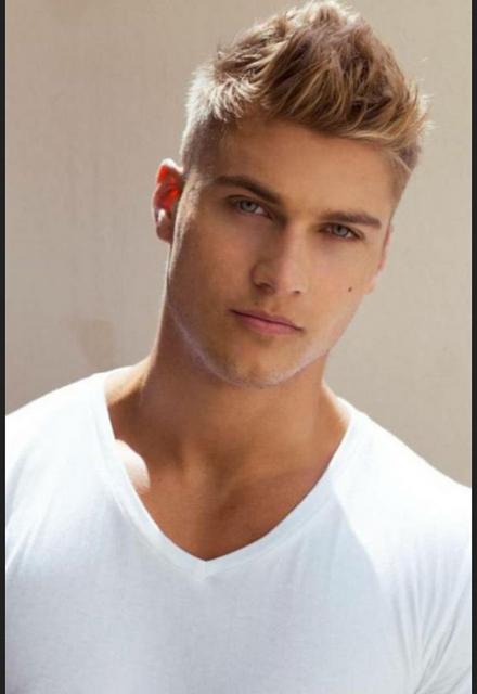 Model rambut faux haux pria jaman sekarang