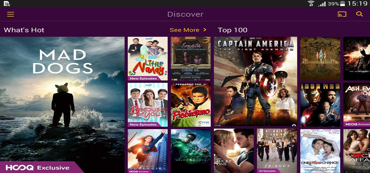 Cara Nonton Streaming Film Terbaru Gratis di Android