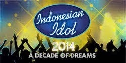 Finalis Indonesian Idol 2014