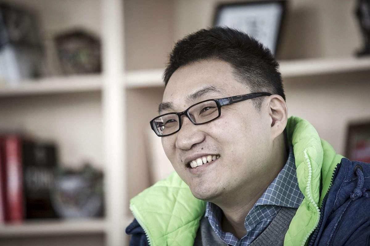 Cựu nhân viên Google dựng startup 15 tỷ USD trong 3 năm