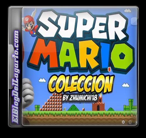 Super Mario - Colección PC