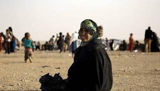 Kekejaman Syiah di Suriah: Dalam Enam Tahun, 23.502 Wanita Suriah Tewas