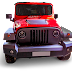 Mahindra Thar Buggy Price in India, Specs, Exterior and Interior