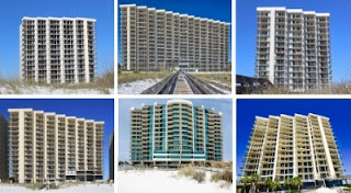 Orange Beach Gulf-front Condo For Sale, Phoenix IX