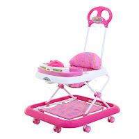 family fb181f beruang baby walker