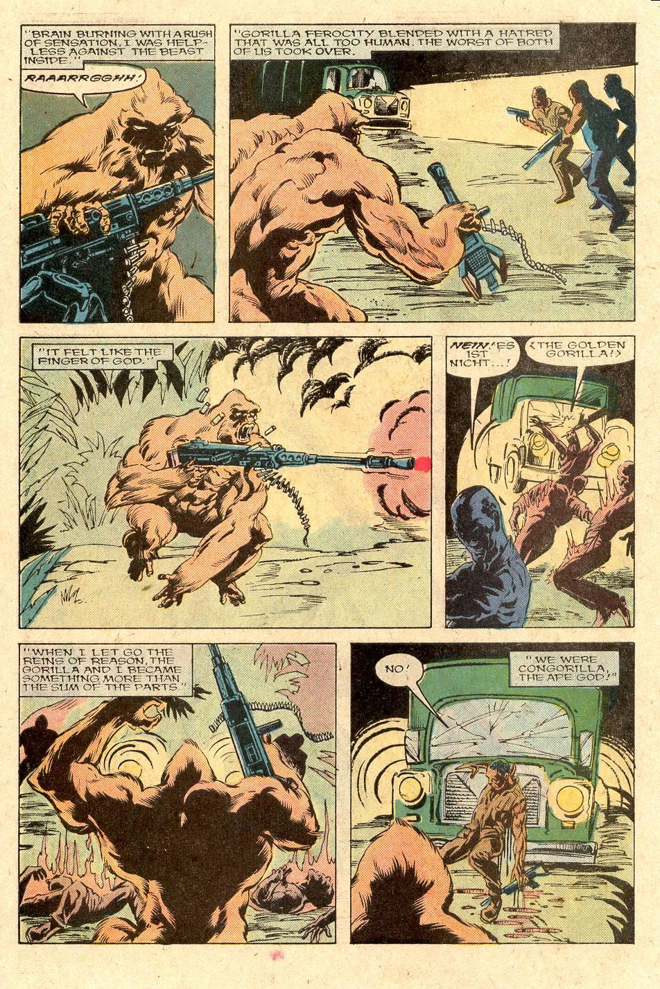 Read online Secret Origins (1986) comic -  Issue #40 - 31