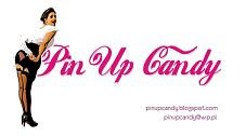 Pin Up Candy