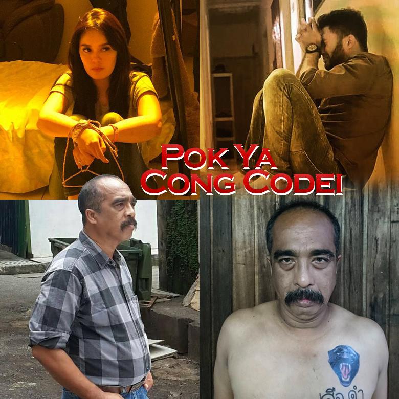 Sinopsis Telemovie Pok Ya Cong Codei