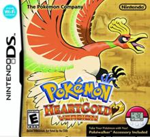 Pokémon HeartGold ( BR ) [ NDS ]
