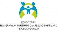 Souvenir Flashdisk Gelang FDBR01  Kementerian Pemberdayaan Perempuan dan perlindungan anak RI