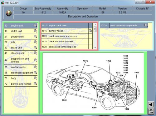 training- alfa romeo elearn  u0026 dte manuals
