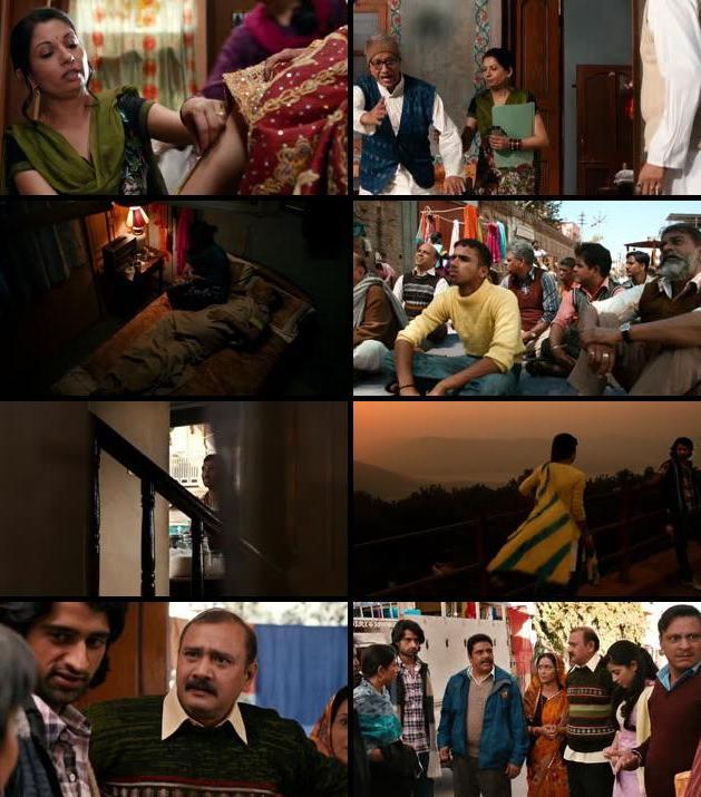 Saare Jahaan Se Mehnga 2013 Hindi 480p HDRip