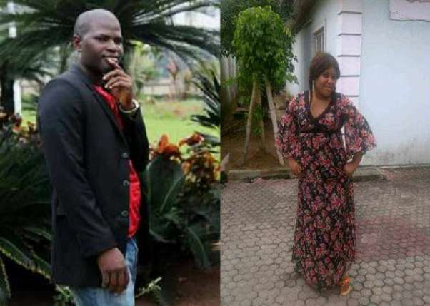 Update: See Photos Of The Married Nigerian Woman With 4 Kids And Her Lover Who Died While Having Sex Inside Their Car