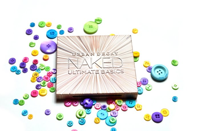 Make-Up, Review, Product, Palette, Eyeshadow, Urban Decay