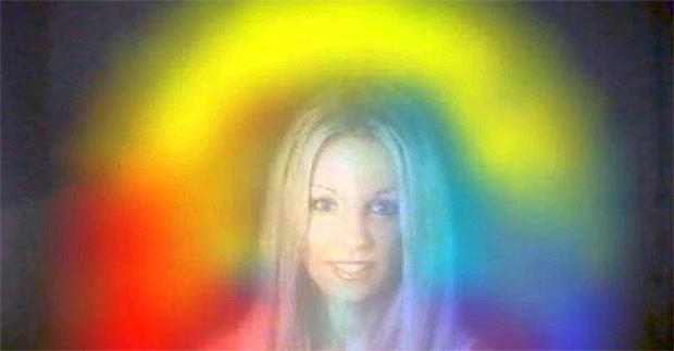 ¿Qué significan los colores del aura de las personas