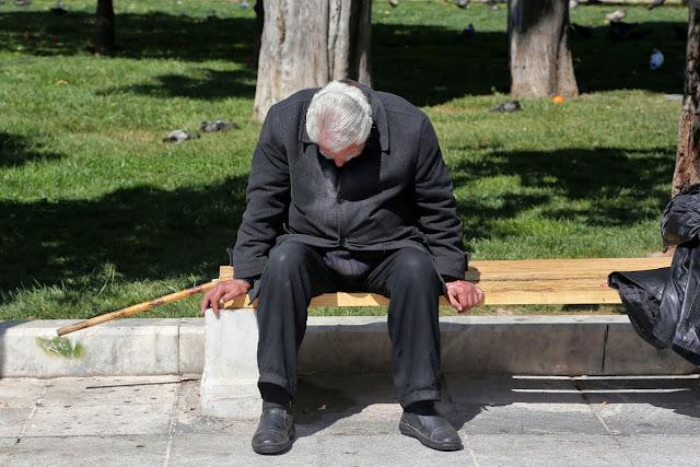 Τους Έλληνες πολίτες τους σκέφτεται κανείς;