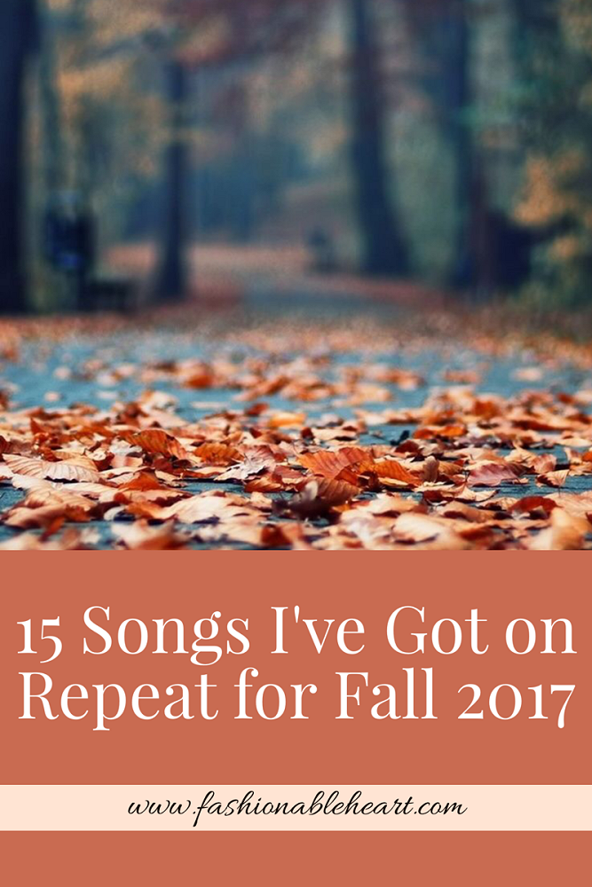 bbloggers, bbloggersca, canadian beauty bloggers, lifestyle blog, music, fall playlist, spotify, pop, classic rock, country