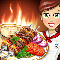 Kebab World – Cooking Game Mod Apk Money