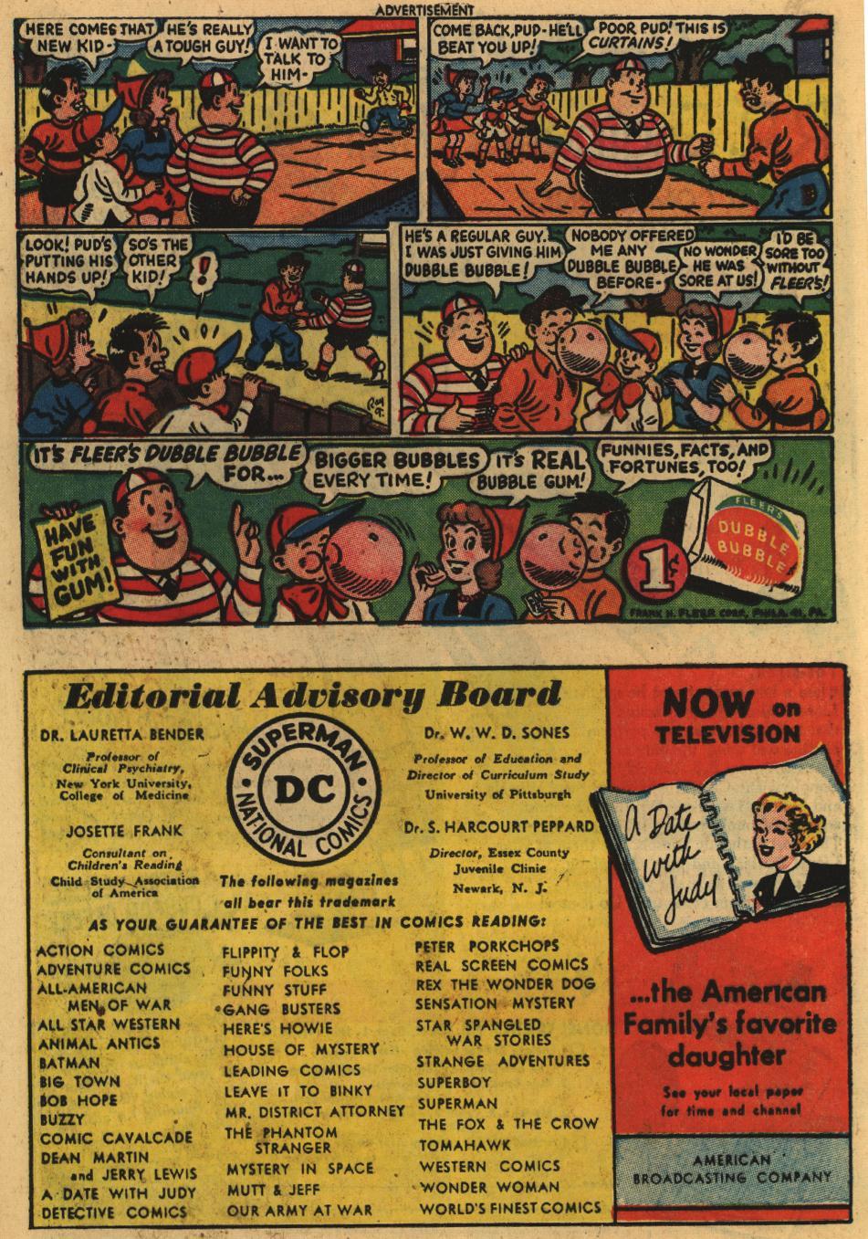 Strange Adventures (1950) issue 26 - Page 12