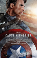 Captain America The First Avenger 2011 Dual Audio 720p BluRay With ESubs