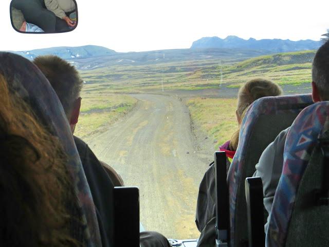 Reykjavik Excursion