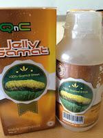 cara pesan qnc jelly gamat