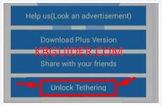 ISWAT Tether Unlock