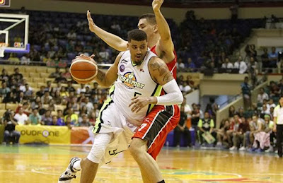Top 5 Shawn Taggart Highlight Videos Rain or Shine Import