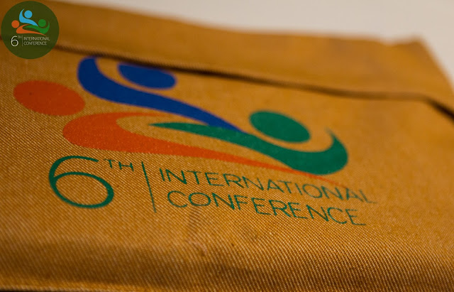 The 6th International Conference