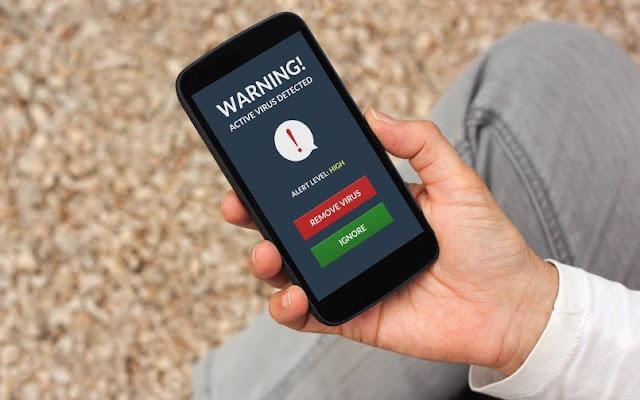 Begini 14 Tanda Smartphone Android Kamu Terinfeksi Virus Dan Cara Membasminya