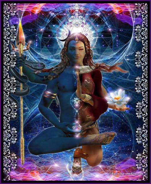 shiva shakti kundalini, chakra meditation, kundalini tantra, spiritual progress