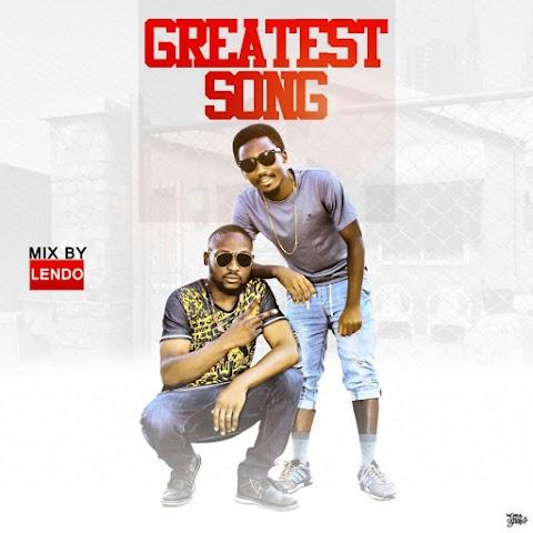 MUSIC: GREATEST SONG     Lemuel Knight X STESH
