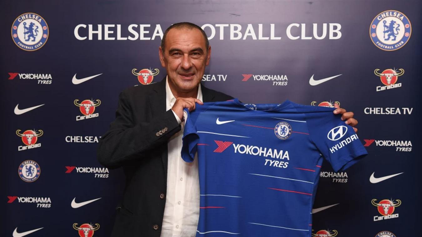 6 Pesepakbola Italia yang Dapat Diboyong Sarri menuju Chelsea
