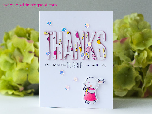 Add Eye-catching Dimesional Details to Clean And Simple Cards