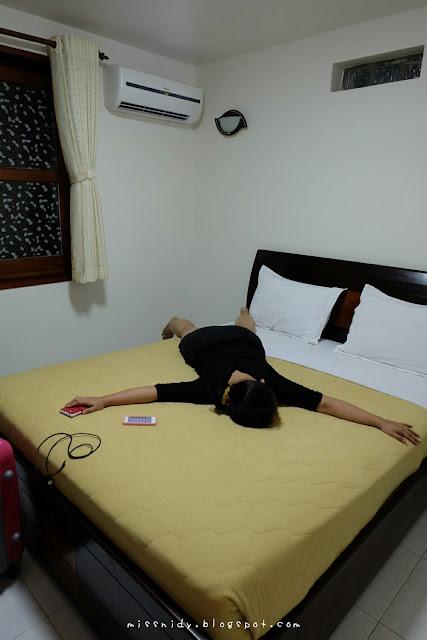 hotel murah dan punya private room di mui ne vietnam