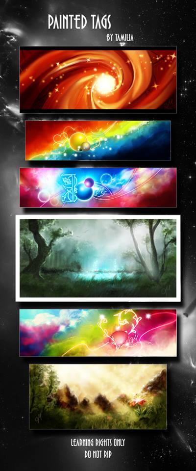 خلفيات ملونة ومتنوعة  بصيغة psd  لتصميمات الدمج ولتصميم البنرات الإبداعية المتميزة