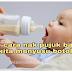 10 cara nak pujuk bayi kita menyusu botol.