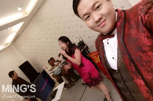 Mc Jepara - Wedding Budhi & Emma 17 Januari 2016
