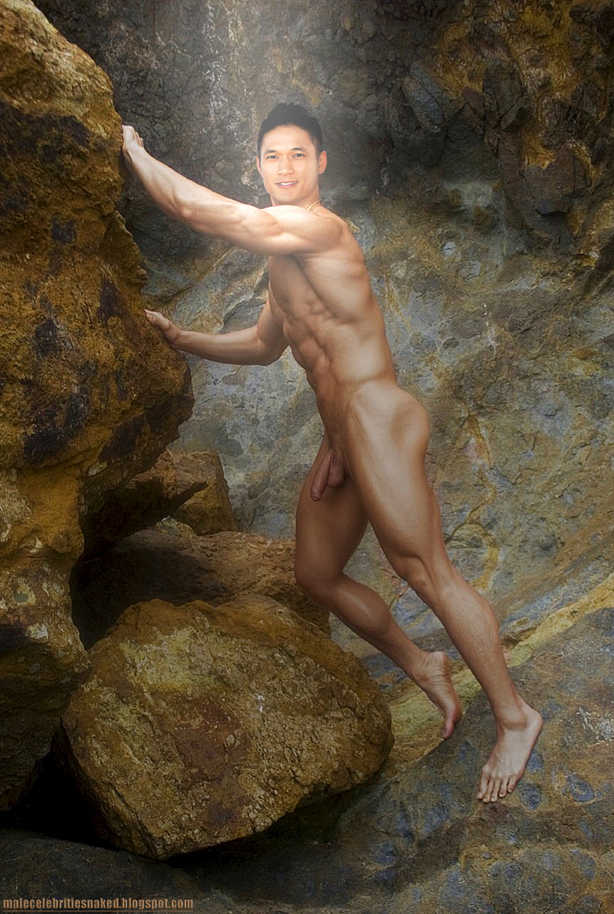 Naked Greek God 49