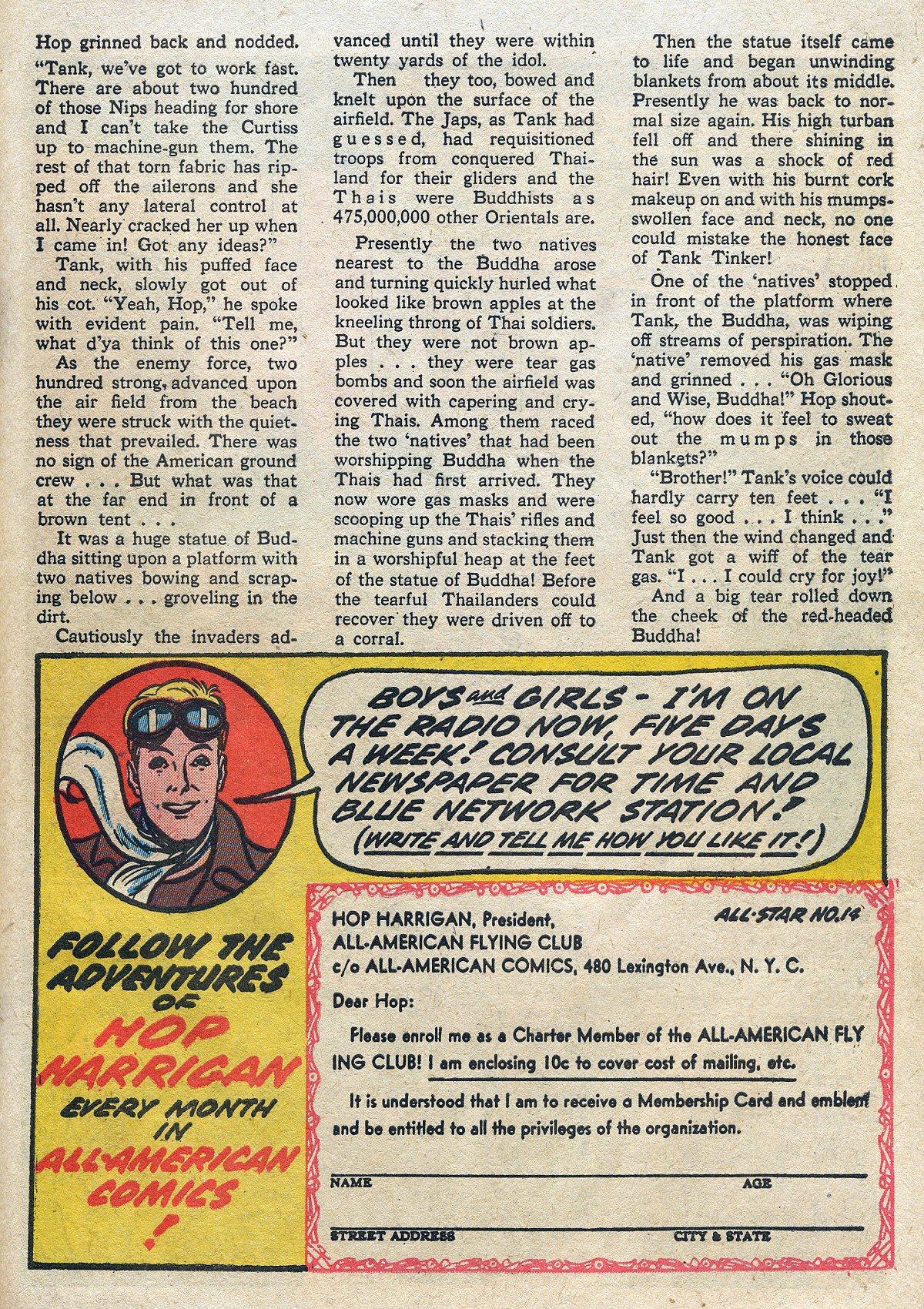 Read online All-Star Comics comic -  Issue #14 - 50