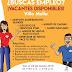 Ministerio de Trabajo invita a Jornada de Empleo en SDN