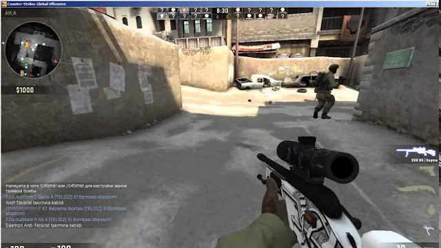 Counter strike global offensive 1 link mega cs go swap gun side